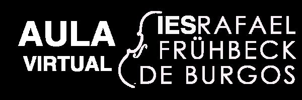 Aula virtual del IES Rafael Frühbeck de Burgos
