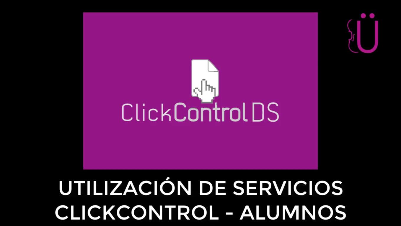 ClickControl